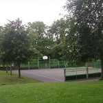 A Dedicated Area for Sports Activities